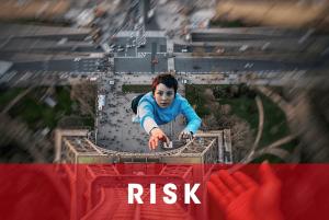 コラム:リスク